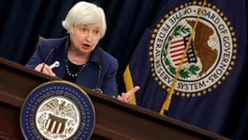 美國聯邦準備理事會(Fed)、聯準會(圖/路透社/達志影像)