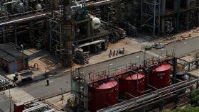 石油、原油、油價(圖/路透社/達志影像)