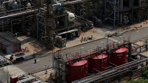 石油、原油、油价(图/路透社/达志影像)