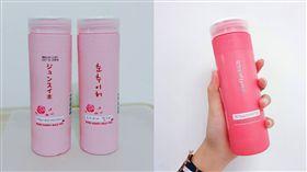 玫瑰奶茶、玫瑰蜜香奶茶、純粹喝(圖/翻攝自比菲多好朋友臉書)