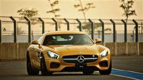 M-AMG GT S(圖/AutoWeek汽車週刊)(名家)