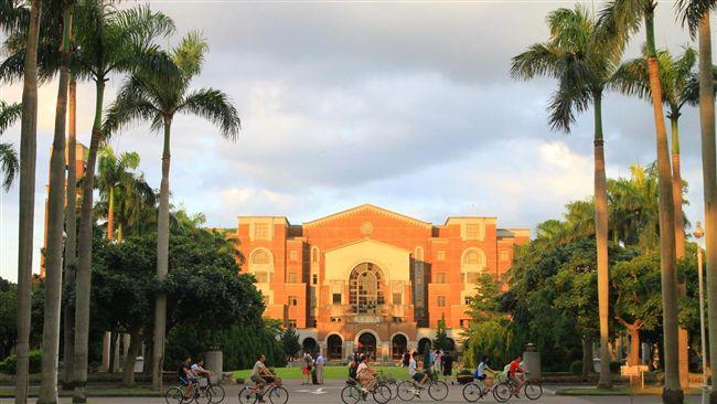 QS世界大學排行榜出爐!台16所大學上榜 台大第69名