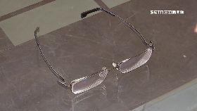 眼鏡架刺胸1200