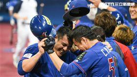 WBC,中華隊,荷蘭隊,經典賽 圖/記者林敬旻攝