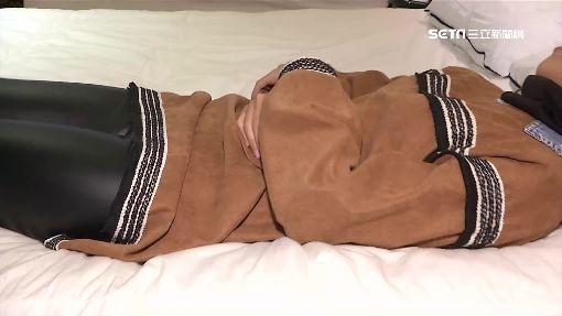 奈米鉑+礦石頸帶助眠? 專家:心理作用-睡眠-撿屍-