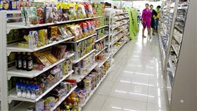 便利商店,超商 圖/攝影者Party Lin, Flickr CC License