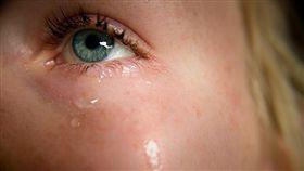 哭泣-Flickr_MarLeah Cole