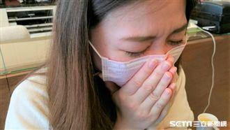 26歲女咳嗽一個月 竟罹肺癌第三期