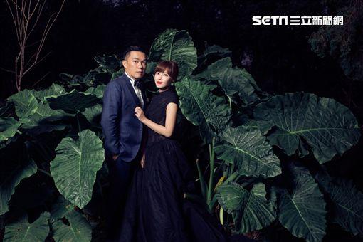 王偊菁結婚