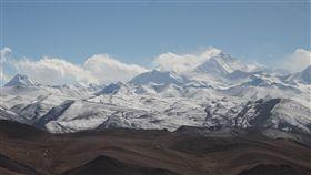 喜馬拉雅山雪景(示意圖/攝影者Gordon Cheung, flickr CC License) https://www.flickr.com/photos/gordoncheungkw/25091108602/in/photolist-pbuTaN-qZJZio-EeduqJ-DRb53i