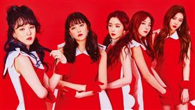 圖avex提供 Red Velvet