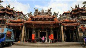 大甲媽祖,鎮瀾宮(https://www.flickr.com/photos/yeh0709/4958546203/)