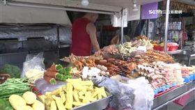 鹽酥雞,國民美食,醬汁,饕客,美味,排隊,美食