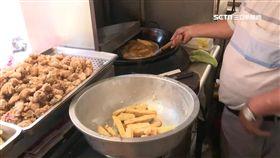 炸皮蛋,雞軟骨,鹽酥雞,美食,國民小吃,美味,口感