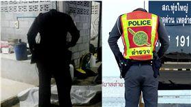 泰國,警察,命案,現場,照片,屍體,無頭,靈異(泰國媒體 http://www.thairath.co.th/content/888755)