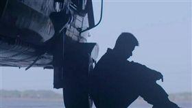 國防部,空軍司令部,青年節,形象廣告,海鷗直升機,海巡,國軍,軍人 圖/翻攝自臉書
