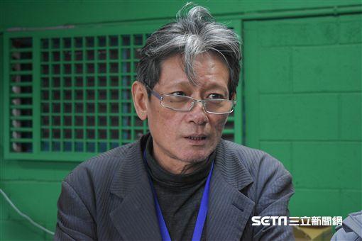 郭泰源 圖/記者林敬旻攝