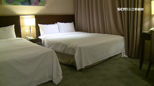 病童吐飯店床單 遭索賠近6千母氣炸