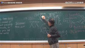 台大Power錕教授