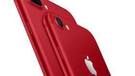 遠傳開賣紅色 iPhone 7 續約最高折8千
