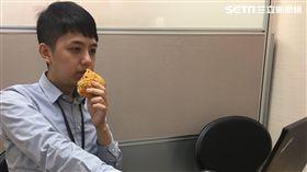 午餐讓上班族好煩惱?這一餃吃一顆就飽