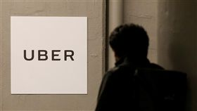Uber(圖/路透社/達志影像)