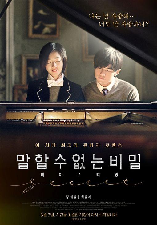 南韓,不能說的秘密圖/翻設自Naver Movie