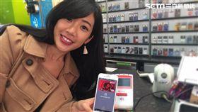 即日起以台新VISA卡 使用Apple Pay消費 即可享Let's Café中杯熱美式兌換券。(圖/全家提供)