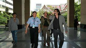 市長柯文哲參訪泰國朱拉隆功大學 北市府提供