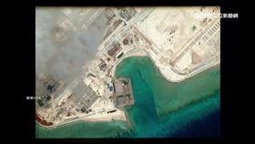 南海島礁,大陸,人工島,防禦,雷達,軍事,裝備,飛彈,軍方