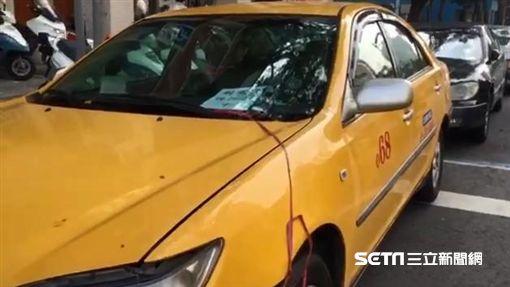 高雄男子不滿計程車司機追求女兒,持刀砍死他