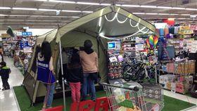 全台露營人口上看200萬人 「露友」必看這一篷(Turbo)