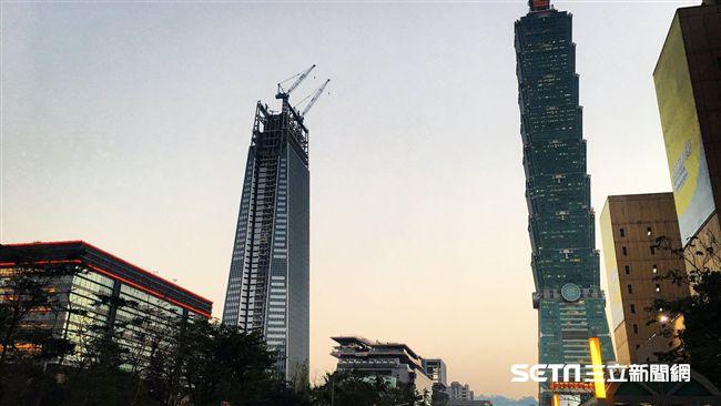 月薪十萬難買台北房子? 網曝殘忍現況:台北一堆都住家裡