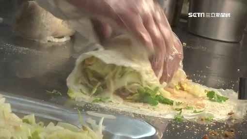 清明吃潤餅!北紅糟肉PK南滷肉香腸