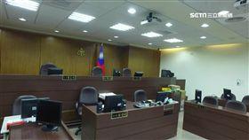-法院-法庭-