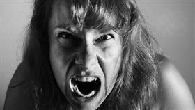生氣,吵架,情侶,女朋友▲圖/攝影者Petras Gagilas, flickr CC License https://www.flickr.com/photos/gagilas/4377126990/