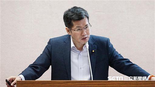 羅致政 記者林敬旻攝