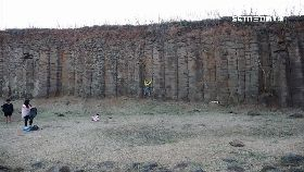 亂爬玄武岩1200
