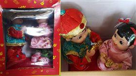 兒童節娃娃超詭異 爆料公社