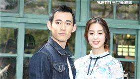 莫允雯、徐鈞浩出席《夢裡的一千道牆》媒體茶敘