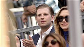 川普次子艾瑞克.川普(Eric Trump) 美聯社 達志影像