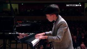 台鋼琴神童1200