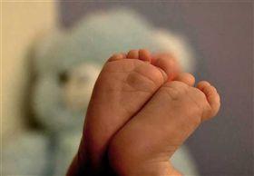懷孕,嬰兒,新生兒(圖片來源:Flicker,原作者 gabi menashe,網址 http://bit.ly/1eWybUx)