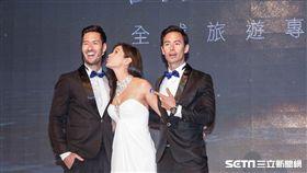 公主遊輪年度品牌微電影發表會,Janet,謝怡芬 圖/記者林敬旻攝