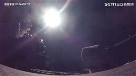 美戰艦發射巡弋飛彈 全程高清畫面曝光