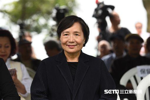 蔡英文,鄭南榕,葉菊蘭/林敬旻攝