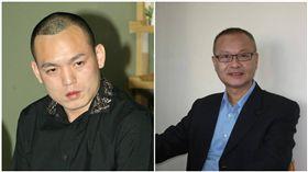 玖壹壹春風、前台中市議員蕭杰 圖/鄭先生、翻攝自臉書