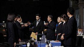陸反腐劇《人民的名義》 騰訊網