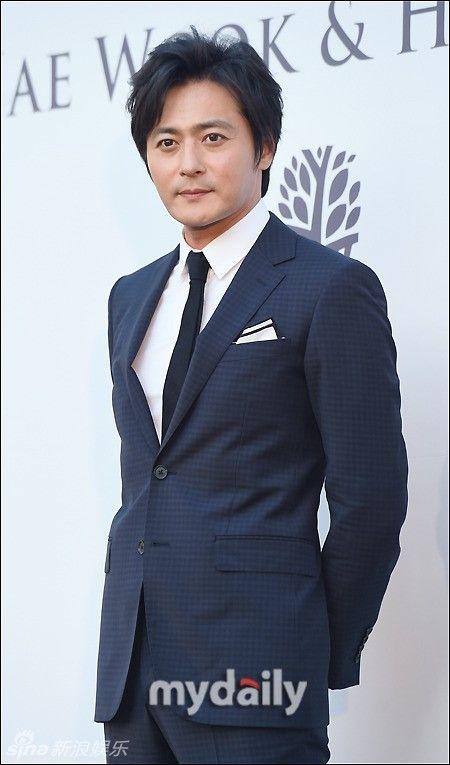 張東健(圖/翻攝自新浪網)