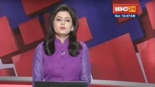 女主播卡爾(Supreet Kaur)(圖/翻攝自Youtube)